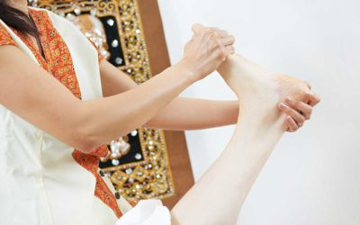 The Benefits of Thai Massage: How It's Different