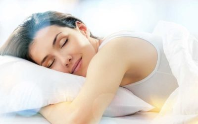 A Good Night's Sleep: One of the Best Benefits of Massage