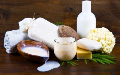 How Your Skin Can Benefit From Coconut Oil