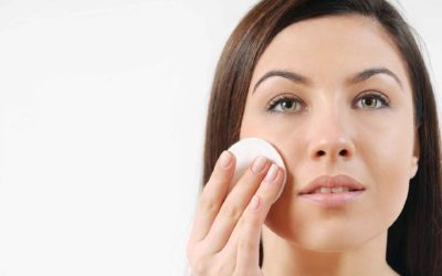 Sensitive skin? 5 tips to keep your skin calm and beautiful