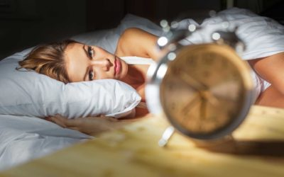 How Long Should it Take to Fall Asleep?