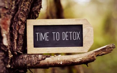 Five ways to detox naturally