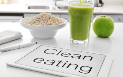 Six Basic Rules of Clean Eating