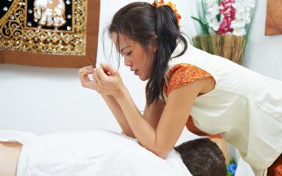 Modern Benefits of Thai Yoga Massage