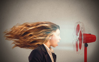 6 Tips to Help You Stay Cool in the Hot Weather