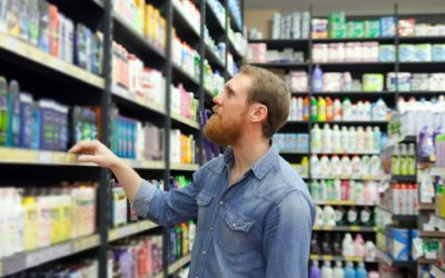 6 tips to avoid impulse buying at the supermarket