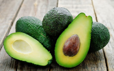Five reasons why you should eat an avocado a day